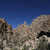 P46 - Beautifully Sculpted Granite Crags