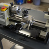 Electronics Shop - Digital Small Lathe