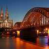 Bridge to Cologne