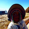 Day 12: Uros islands - Little Fabio