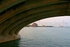 Belle isle bridge underside_F