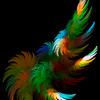 Feathery 5