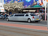 A Stretched Limo at Central Pier on the 26th May 2013