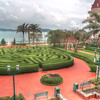 Disneyland hotel Sea View - Vincent