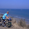 @RobAng 1991 - Normandie (F) by bicycle