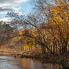 """Mid-Autumn Along the Ipsiwch River"""