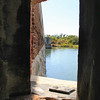 Window Florida Fort Zachary Taylor