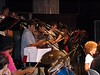 Trombone section Img_4079