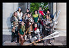 DragonCon 2012 - Dragon Age photoshoot