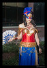 DragonCon 2013 - Wonder Women photo shoot