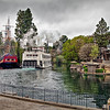 Mark Twain Paddle Boat Disneyland http://rickwilliamsphotography.blogspot.com/2012/12/mark-twain-paddle-boat-disneyland.html