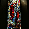 St Patricks Cathedral Stained glass Dublin Ireland 3