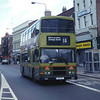 Dublinbus RA252 Camden St Lower Dublin Jul 97