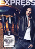 EXPRESS Honor 2012 US 'Honor  The new fragrance for men' MODEL Michael Camiloto, PHOTO Mert Alas & Marcus Piggott