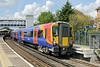 458531 Staines 7/8/2014<br /> 2U34 1223 Windsor and Eton Riverside-London Waterloo