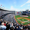 Yankee Stadium - April 1, 2013