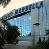 Costa Marbella is a large shopping mall located in Puerto Banus which is next to Marbella.