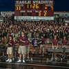 Eagle Pride NHS vs RHS - August 29