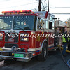 East Farmingdale Fire Co  House Fire Melville Road and Alexander Avenue 2-26-14-39