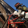 East Farmingdale Fire Co  House Fire Melville Road and Alexander Avenue 2-26-14-42