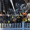East Farmingdale Fire Co  House Fire Melville Road and Alexander Avenue 2-26-14-29