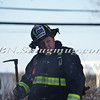 East Farmingdale Fire Co  House Fire Melville Road and Alexander Avenue 2-26-14-33