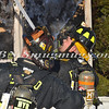 East Farmingdale Fire Co  House Fire Melville Road and Alexander Avenue 2-26-14-27