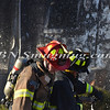 East Farmingdale Fire Co  House Fire Melville Road and Alexander Avenue 2-26-14-31