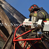 East Farmingdale Fire Co  House Fire Melville Road and Alexander Avenue 2-26-14-40