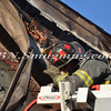 East Farmingdale Fire Co  House Fire Melville Road and Alexander Avenue 2-26-14-43