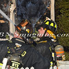 East Farmingdale Fire Co  House Fire Melville Road and Alexander Avenue 2-26-14-28
