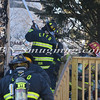 East Farmingdale Fire Co  House Fire Melville Road and Alexander Avenue 2-26-14-35