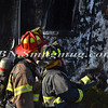 East Farmingdale Fire Co  House Fire Melville Road and Alexander Avenue 2-26-14-32
