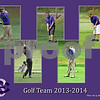 Golf_Collage2013-14
