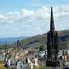 Cityscape Edinburgh Scotland 3