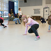 Family Workshop: Breakdancing