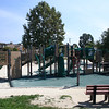 Encinitas playground at Leucadia Oaks Park