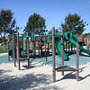 Massive playstructure at Leucadia Oaks in Encinitas