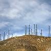 Mountain Top Turbines