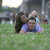 Engagement in DUMBO photo 0208 by photofxstudio