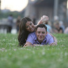 Engagement in DUMBO photo 0209 by photofxstudio