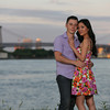 Engagement in DUMBO photo 0219 by photofxstudio