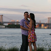 Engagement in DUMBO photo 0216 by photofxstudio