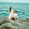 Key Biscayne Engagement Photos Session - David Sutta Photography-376