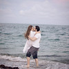 Key Biscayne Engagement Photos Session - David Sutta Photography-399