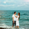 Key Biscayne Engagement Photos Session - David Sutta Photography-392