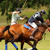 130707 Tacoma Polo Club Independence Cup Sunday Two Goal Navy versus Light Green