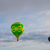 Erie Balloon Festival 2013