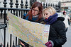 tourists map,toeristen kaart,touristes carte,London,Londen,Londres,Great Britain,Groot-Brittannië,Grande Bretagne
