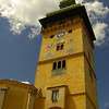 Church Tower - Retz, Austria